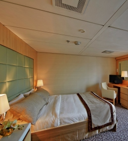 Balkon-Suite Ocean Diamond
